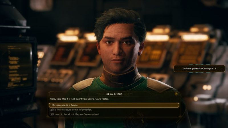 the outer worlds - star-crossed troopers mission guide
