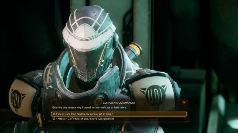 the outer worlds - the chimerist's last experiment mission guide