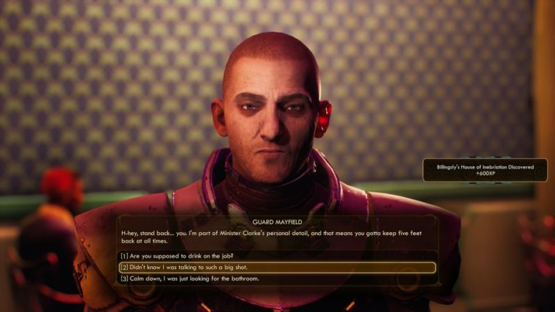 the outer worlds - the city and the stars mission guide