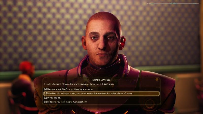 the outer worlds - the city and the stars walkthrough