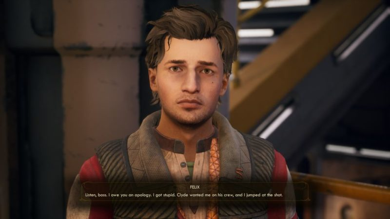how to unlock all companions in the outer worlds