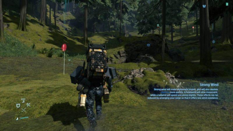 death stranding - order 11 guide