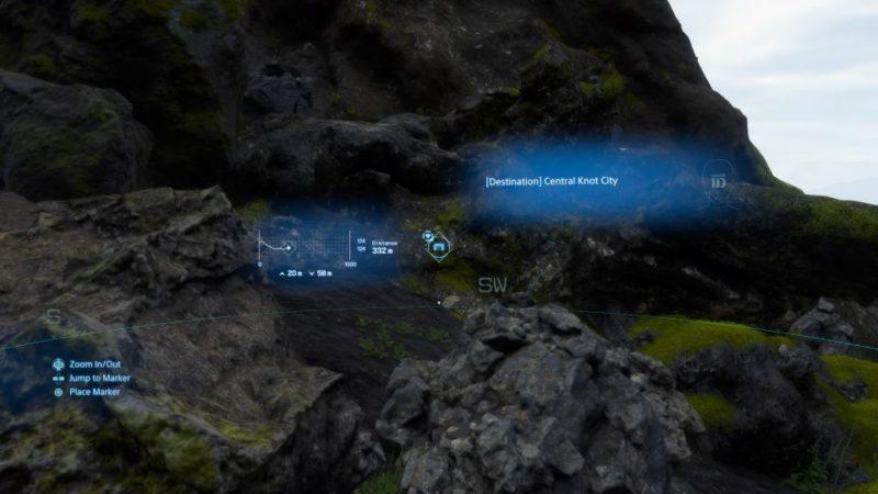 death stranding - order no 1 mission guide