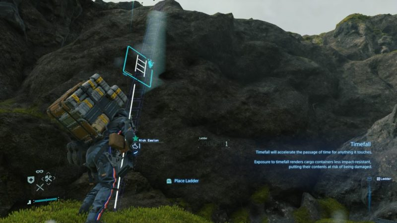 death stranding order no.4 mission guide