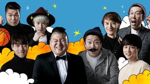 best south korean shows on netflix