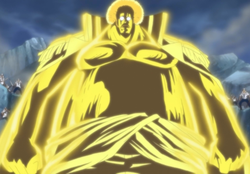 top 10 one piece characters with conqueror haki