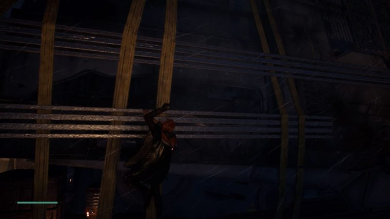star wars jedi fallen order - escape train quest walkthrough