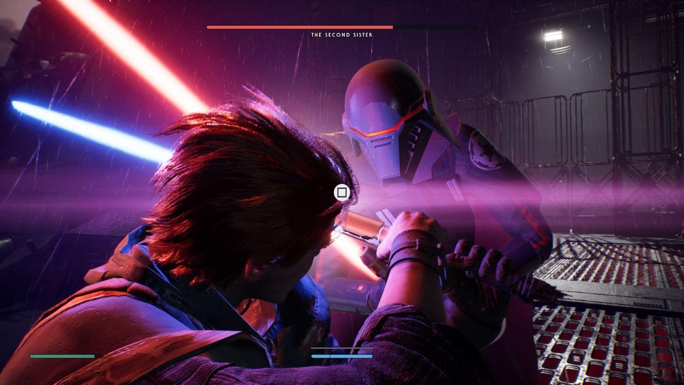 Star Wars Jedi: Fallen Order was only outsold by Call of Duty: Modern Warfare in the US in 2020.