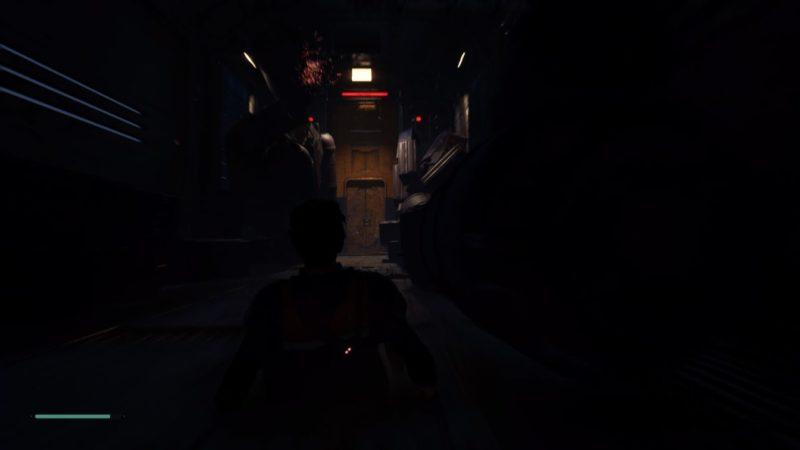 star wars jedi fallen order - escape train wiki