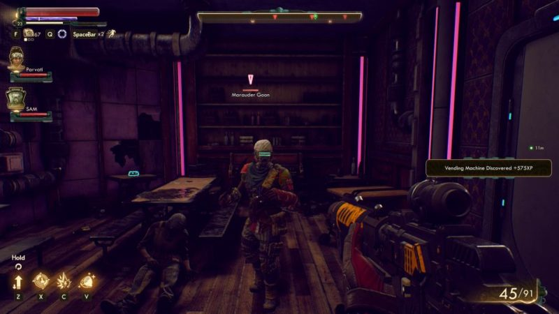 the outer worlds - dont bite the sun mission guide