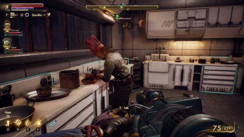 the outer worlds - dont bite the sun walkthrough guide