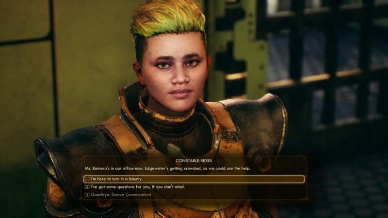 the outer worlds - fistful of digits wiki and guide