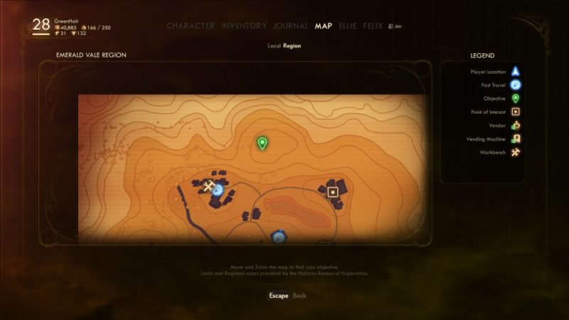 the outer worlds - friendship's due wiki and guide