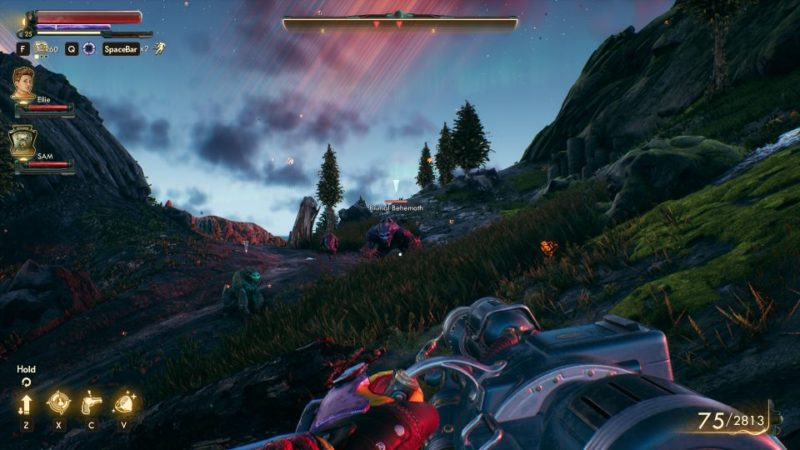 the outer worlds - make space suits, wont travel wiki and guide