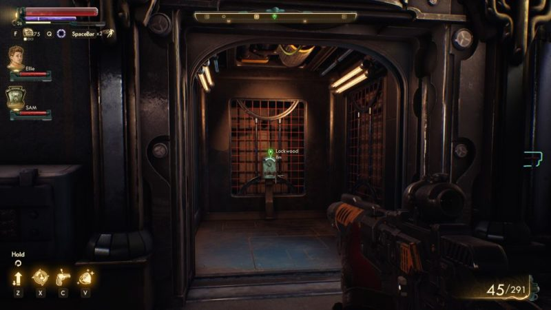 the outer worlds - the demolished woman quest