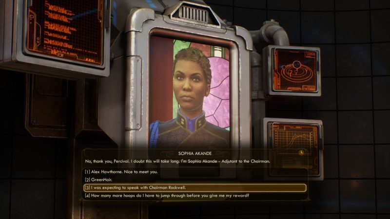 the outer worlds - the puppet masters wiki