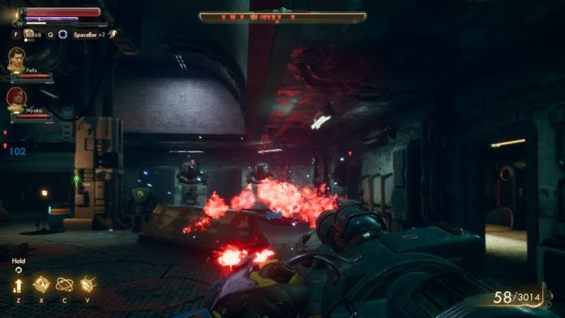 the outer worlds - why call them back from retirement walkthrough