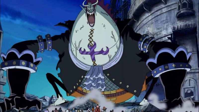 best arcs in one piece of all time