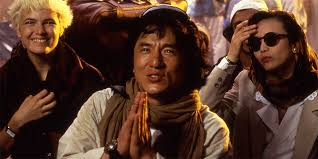 top movies with jackie chan
