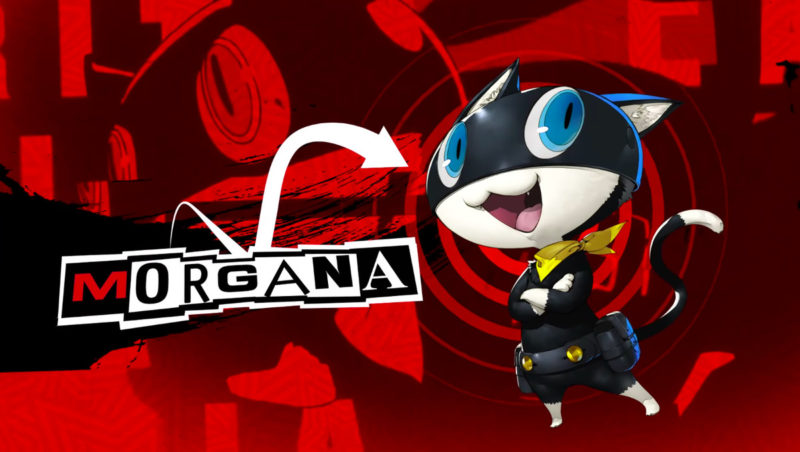 best weapons for morgana
