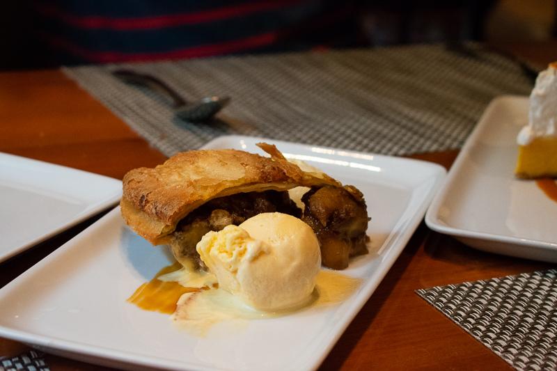 chop's grille restaurant review