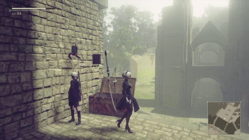 top nier automata weapons of all time