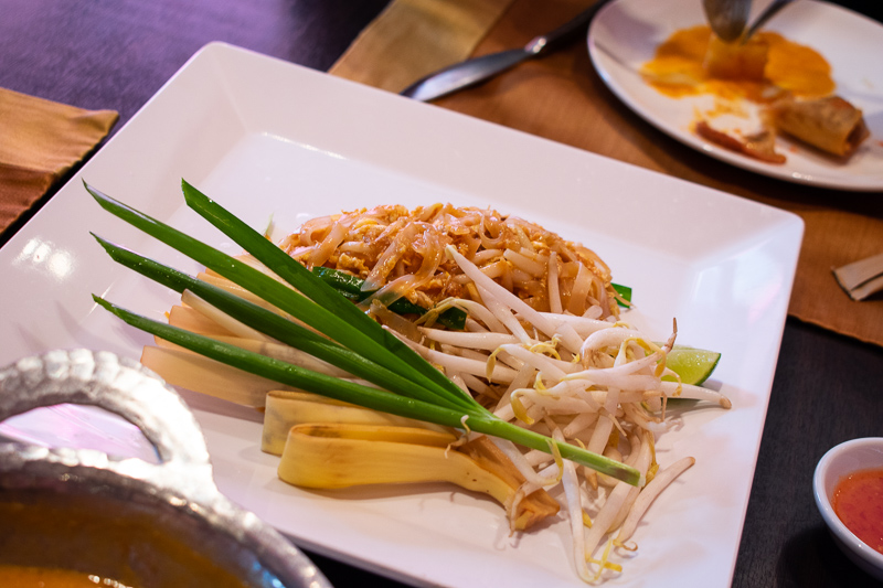jungceylon - what thai food to eat