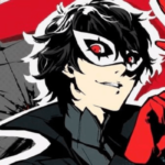 persona 5 joker weapon list