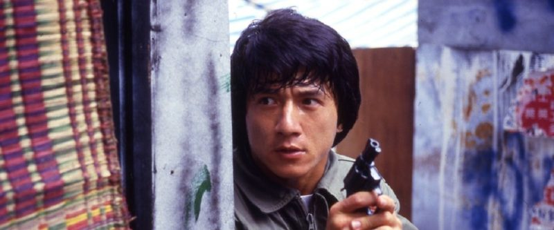 jackie chan's best movies
