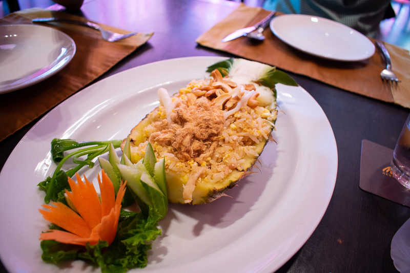 review of le siam