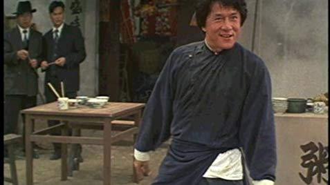 jackie chan's most popular movies
