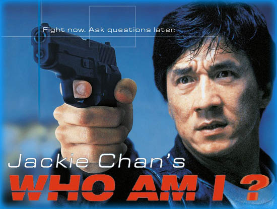 best jackie chan shows
