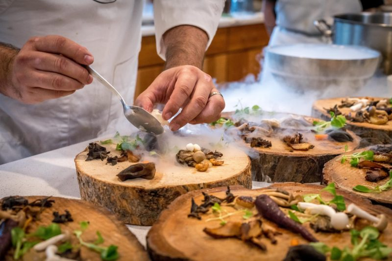 cost to hire personal chef