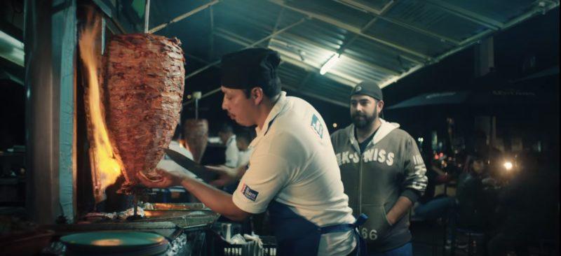 netflix top food documentary