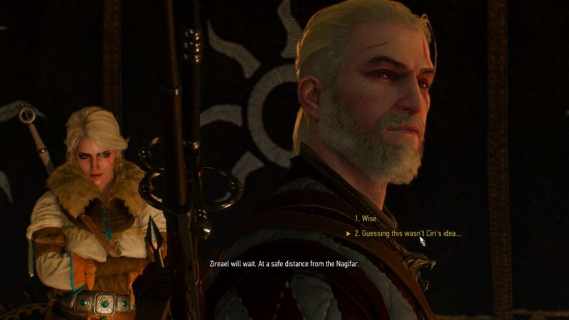 the witcher 3 - battle preparations tips