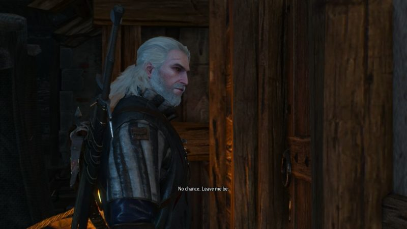 the witcher 3 - of swords and dumplings wiki and guide