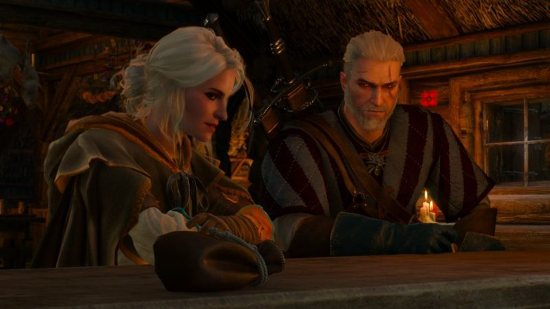 the witcher 3 - something ends, something begins tips and guide
