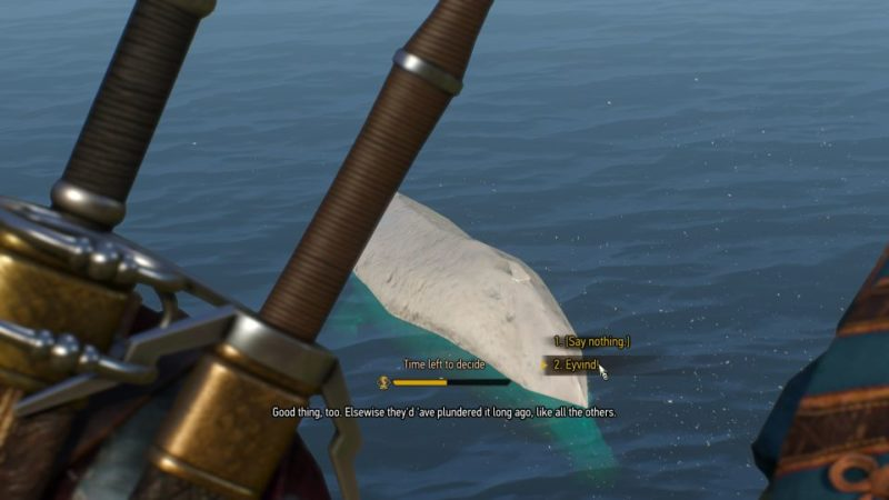 the witcher 3 - sunstone tips
