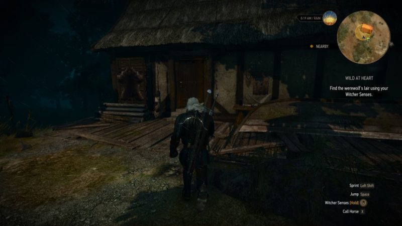 witcher 3 - wild at heart tips (2)