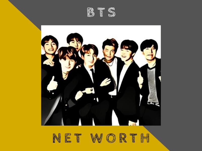 bts net worth
