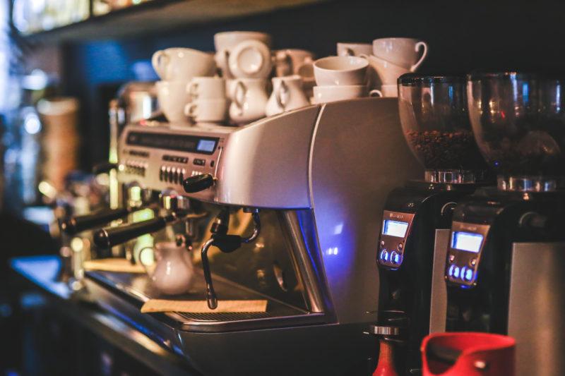 coffee maker - gift for guy in university