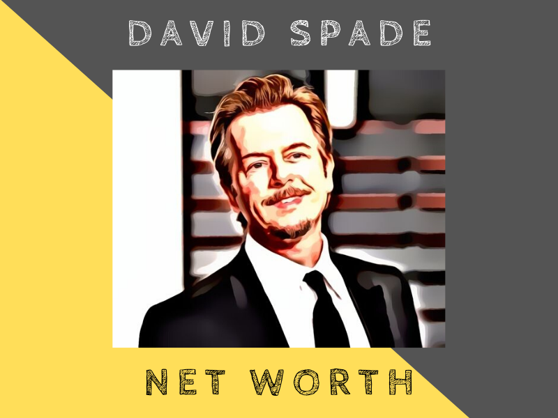 david spade net worth
