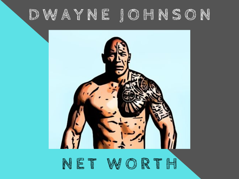 dwayne johnson net worth | the rock net worth