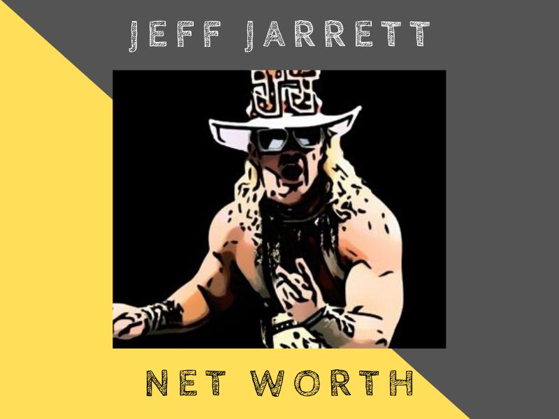 jeff jarrett net worth