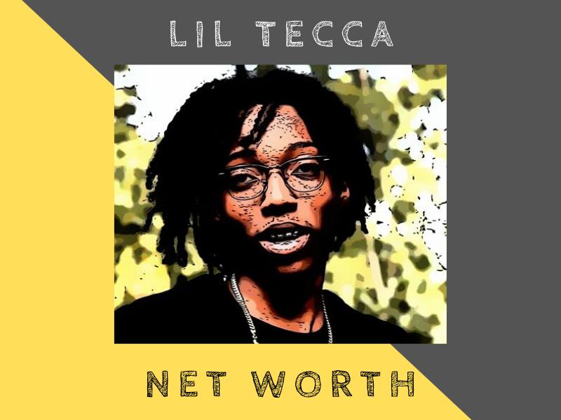 lil tecca net worth