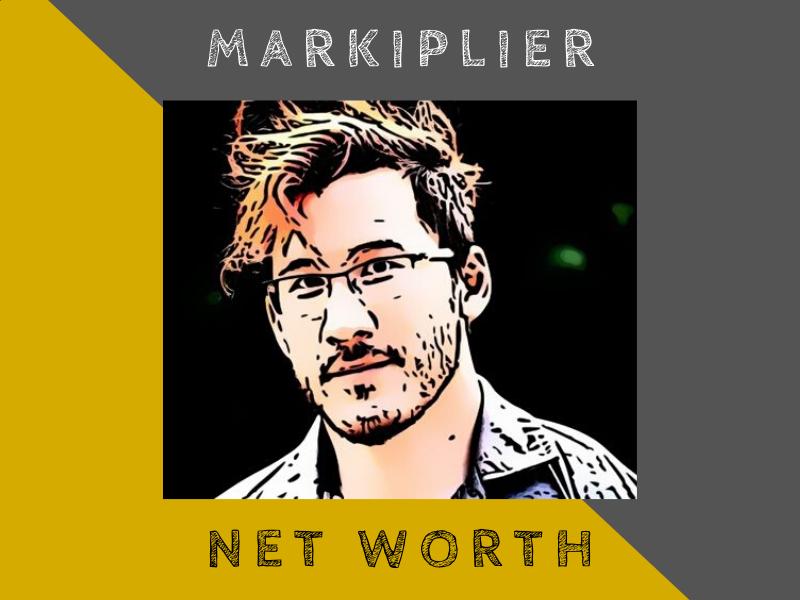 markiplier's net worth