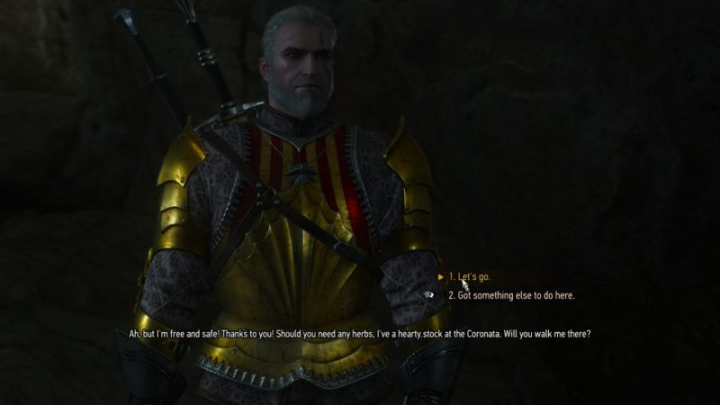 the witcher 3 - wine wars consorting wiki