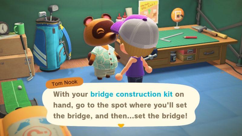 acnh bridge