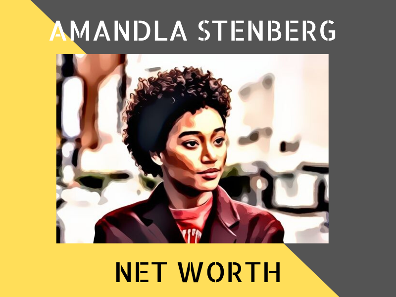 Amandla Stenberg Net Worth