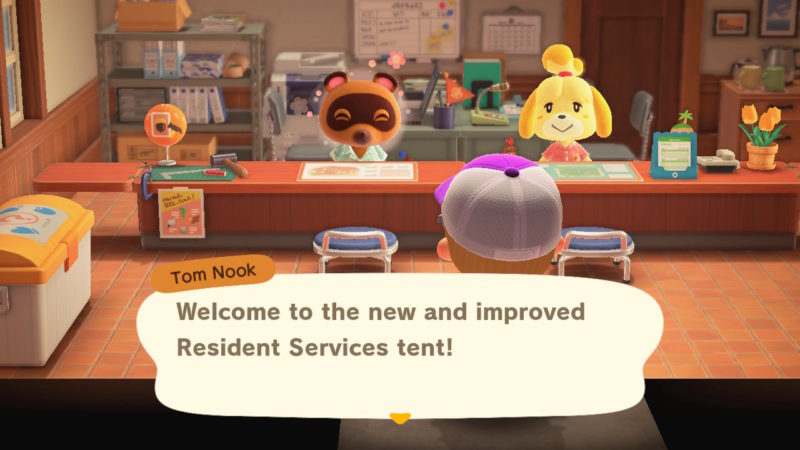 animal crossing new horizons - how to get isabelle
